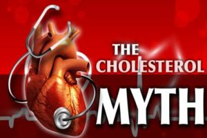 CHOLESTEROL-MYTH