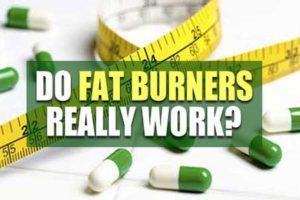 FAT-BURNERS