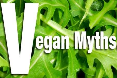veganmyths