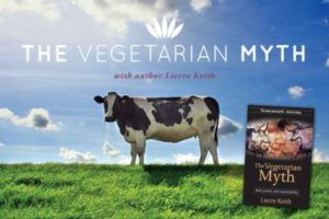 vegetarian myth