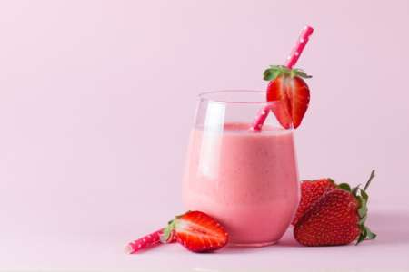 FRAOULA SMOOTHIE